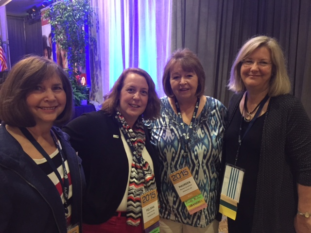 AAUW National Convention 2015 - San Diego